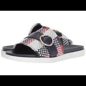 Tommy Hilfiger Sivena Slide Sandals NEW Size 9.5